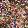 Rainbow Sprinkles remind us to pay attention to the pancreas especially with a BRCA gene mutation